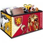 3D Puzzle - Storage Box - Harry Potter