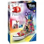 3D Puzzle - Trolls World Tour Sneaker