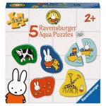 5 Aqua Puzzles