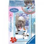 Ravensburger-73055-09455-05 Minipuzzle