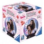 Ravensburger-79784-11918-02 3D Jigsaw Puzzle - Chica Vampiro