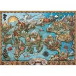 Puzzle   Atlantis