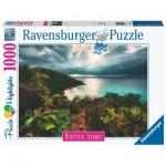 Puzzle   Beautiful Islands - Hawaii