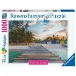 Puzzle   Beautiful Islands - Maldives