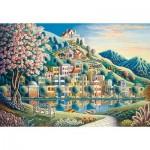 Puzzle   Blossom Park