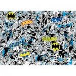 Challenge Puzzle - Batman