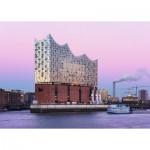 Puzzle   Deutschland Collection - Elbphilharmonie Hamburg