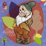 Puzzle   Disney - Bashful