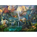 Puzzle   Dragon Forest