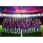 Puzzle   FC Barcelona - 2019/2020