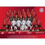 Puzzle   FC Bayern Saison 2018/19