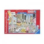 Puzzle   Fleroux - New York