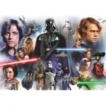 Floor Puzzle - Star Wars