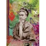 Puzzle   Frida Kahlo de Rivera
