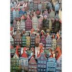 Puzzle   Gdansk, Poland