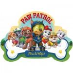 Giant Floor Puzzle - Paw Patrol