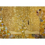 Puzzle   Gustave Klimt - The Tree of Life, 1909