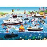 Puzzle   Happy Harbor