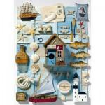 Puzzle   Maritimes Flair