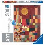 Puzzle   Paul Klee - Castle and Sun