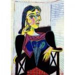 Puzzle   Picasso Pablo - Portrait of Dora Maar