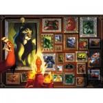 Puzzle   Scar - Collection Disney Villainous