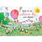 Puzzle   Sheepworld - Ein toller Tag zum Abheben (In German)