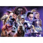Puzzle   Star Wars Collection 4