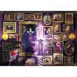 Puzzle   The Evil Queen - Disney Villainous Collection