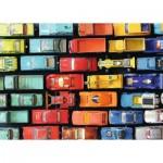 Puzzle   Traffic Jam