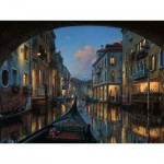 Puzzle   Venetian Dream