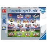 Puzzle   XXL Pieces - Bundesliga