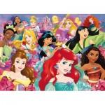 Puzzle   XXL Pieces - Disney Princess