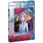 Puzzle   XXL Pieces - Frozen II