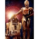 XXL Pieces - Star Wars 200 piece jigsaw puzzle