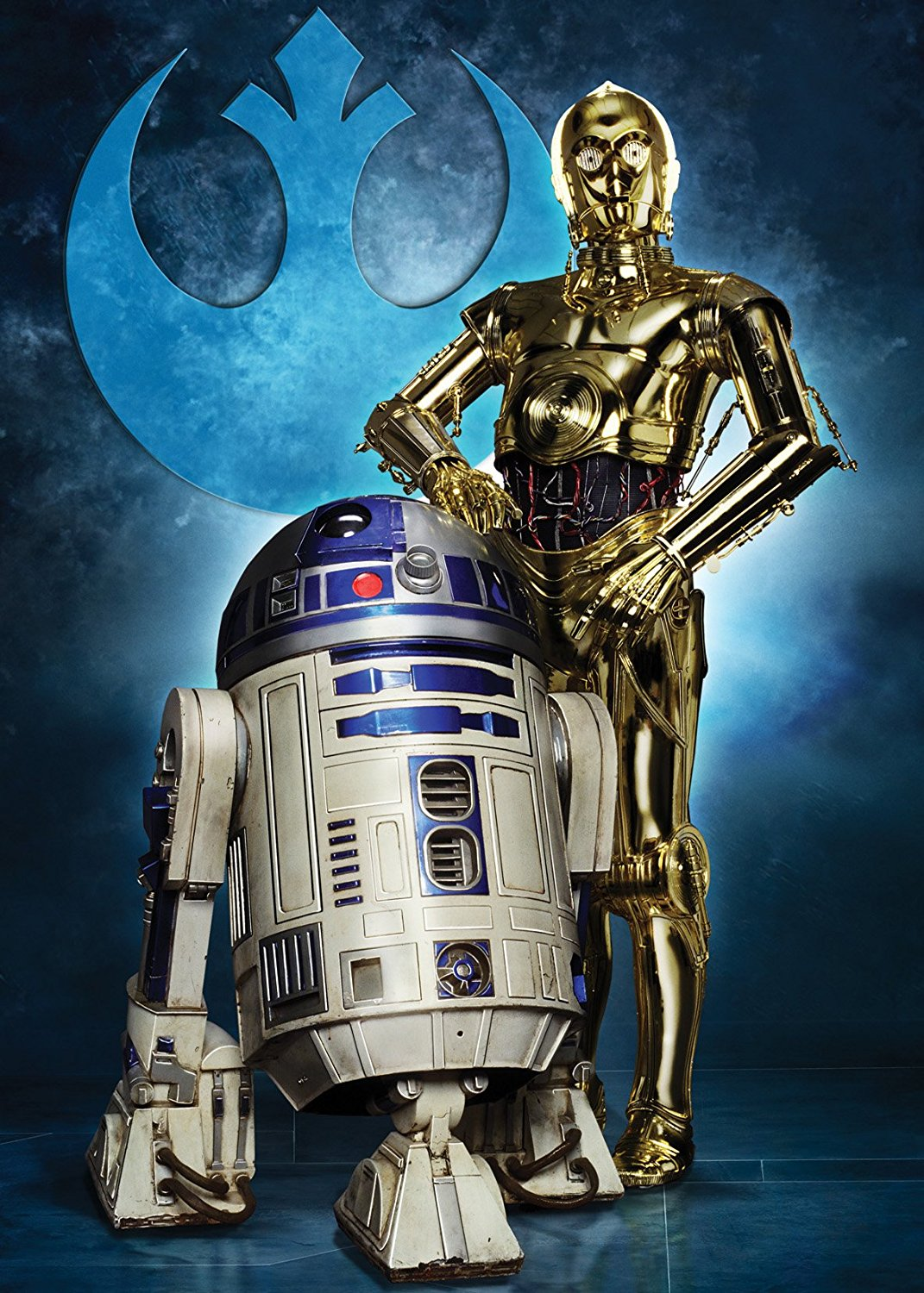 puzzle star wars ravensburger 19682 1000 pieces jigsaw puzzles other disney jigsaw puzzle. Black Bedroom Furniture Sets. Home Design Ideas