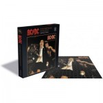 Puzzle   AC/DC - If You Want Blood