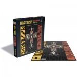 Puzzle   Guns N Roses - Appetite for Destruction 2
