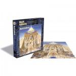 Puzzle   Iron Maiden - Powerslave