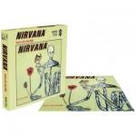 Puzzle   Nirvana - Incesticide