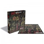Puzzle  Zee-Puzzle-22879 Slayer - Reign in Blood