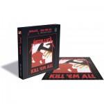 Puzzle  Zee-Puzzle-23445 Metallica - Kill Em All