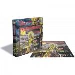 Puzzle  Zee-Puzzle-23964 Iron Maiden - Killers