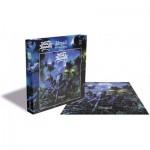 Puzzle  Zee-Puzzle-25531 King Diamond - Abigail