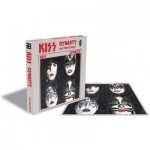 Puzzle  Zee-Puzzle-25648 Kiss - Dynasty