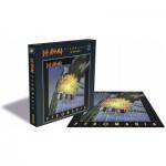 Puzzle  Zee-Puzzle-25650 Def Leppard - Pyromania
