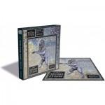 Puzzle  Zee-Puzzle-25660 The Rolling Stones - Bridges To Babylon