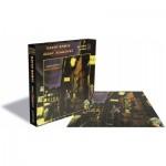 Puzzle  Zee-Puzzle-25745 David Bowie - Ziggy Stardust