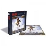 Puzzle  Zee-Puzzle-25750 AC/DC - Blow Up Your Video