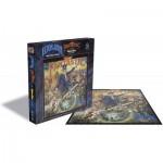 Puzzle  Zee-Puzzle-26215 Elton John - Captain Fantastic
